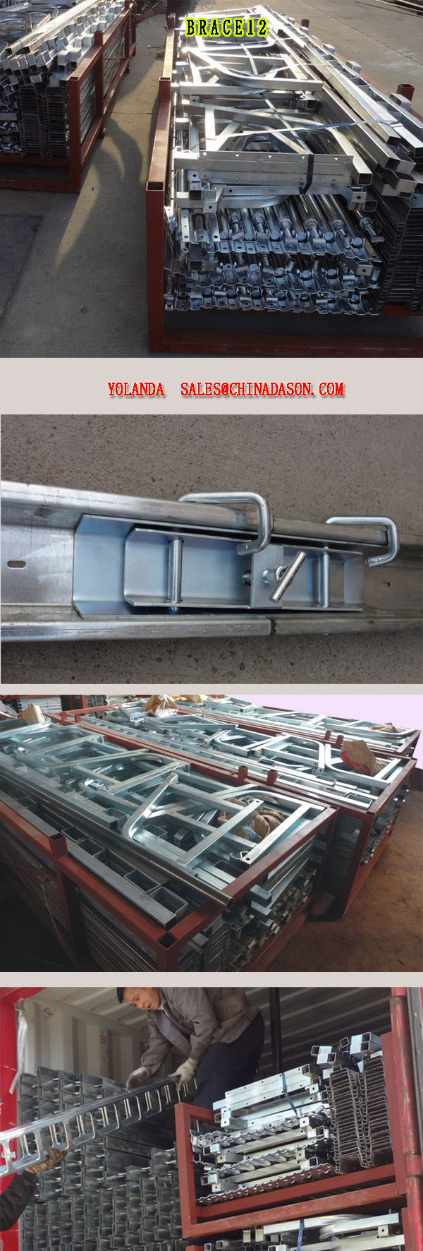 Steel Icf Bracing Brace12