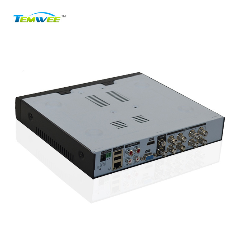 China 8ch H 264 Hdmi Output Digital Video Recorder Dvr