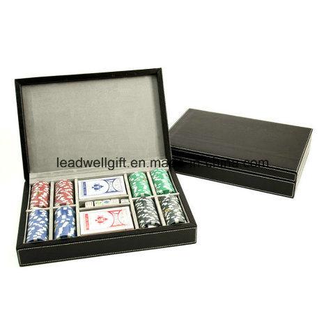 Poker set terminology