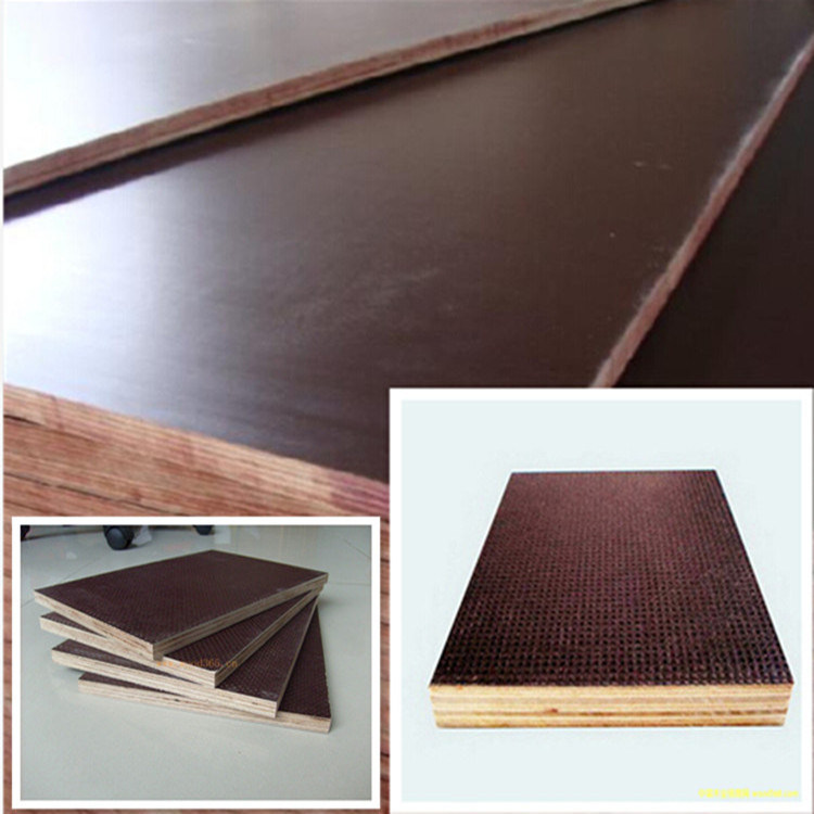 China marine plywood film faced for construction