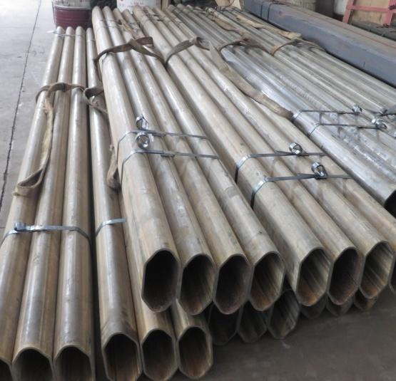 Cylinder Head Welding Rod: China Welding Shape Tube For Hydraulic Cylinder