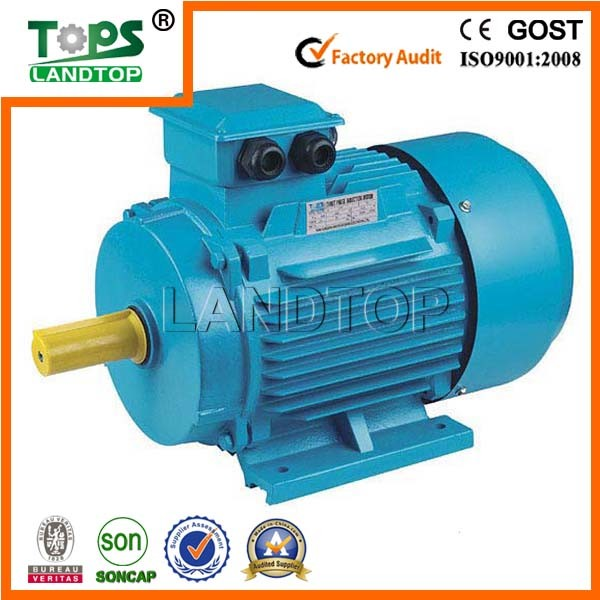 Y2 Series Three Phase 50kw Electric Motor For Sale Y2