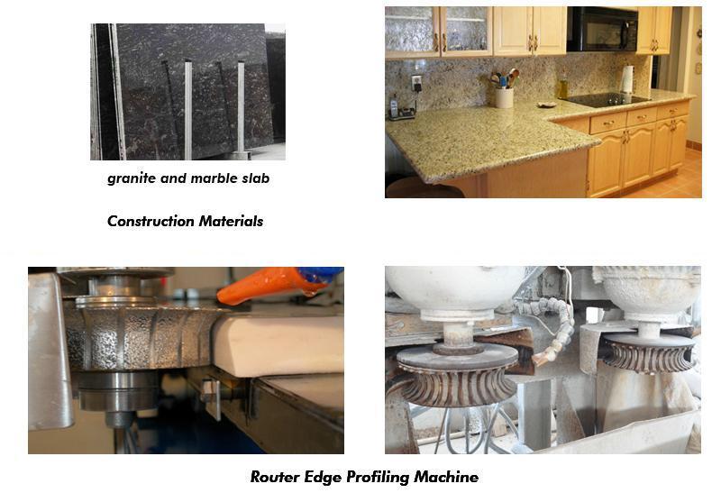 cnc milling machine bits