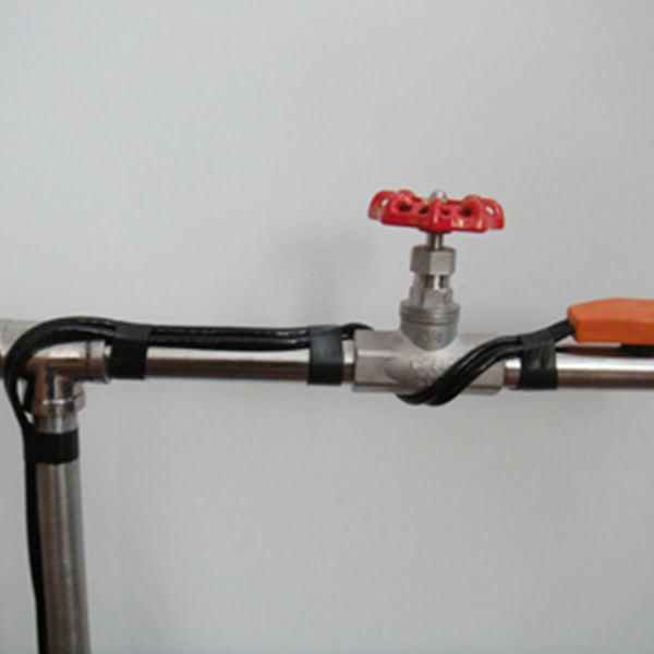 Heat Resistant Self Regulating Heating Cable