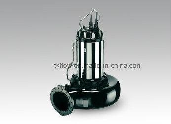 High Efficency Submersible Sewage Water Pump
