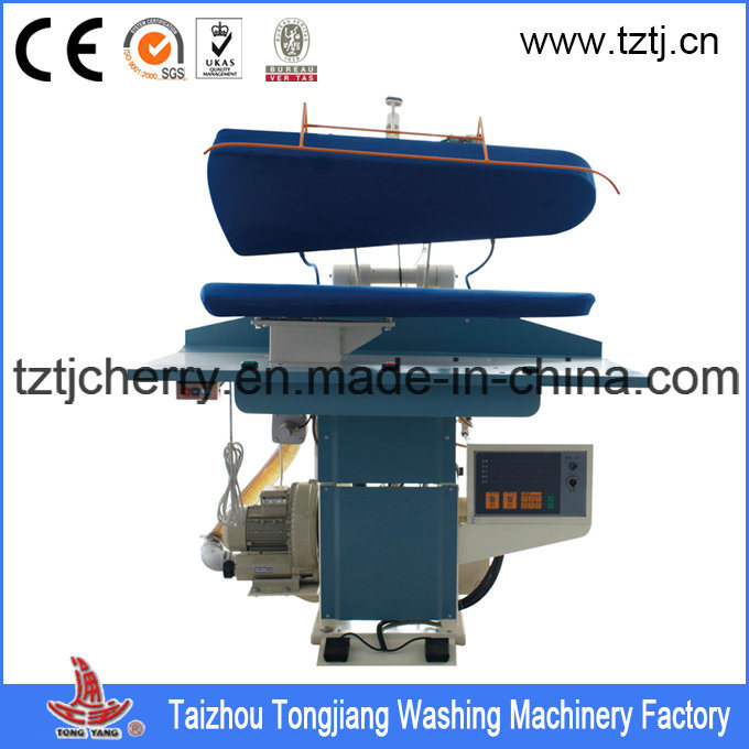 cleaning pressing machine