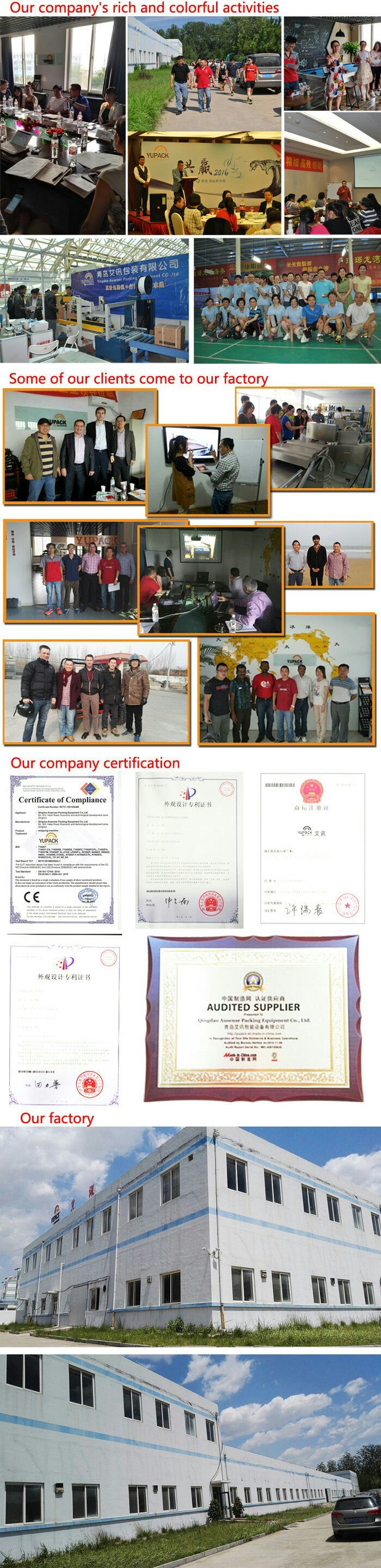 Shenzhen Gurki Packing Machinery Co Ltd  MadeinChinacom