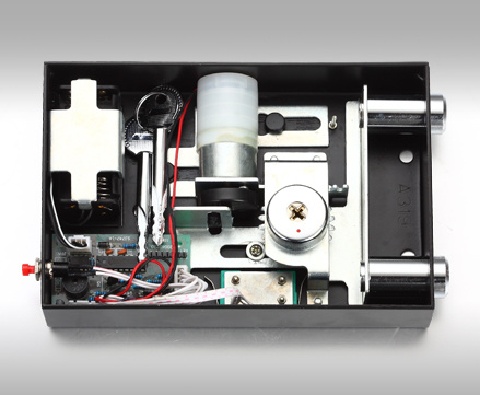 Electronic Safe Lock (SJ807)