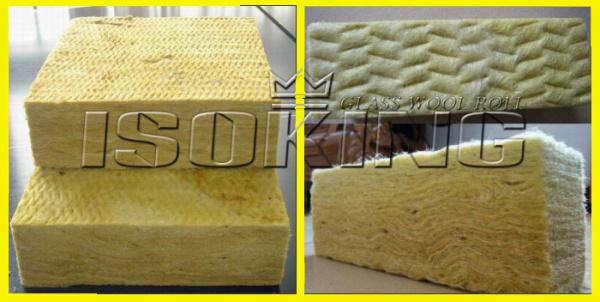 China Sound Insulation Materials Rockwool Slabs China