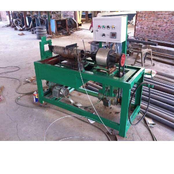 Full Automatic Chain Link Fence Machine Diamond Fence Machine China Factory