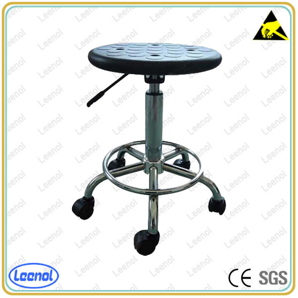 China Ln 2220a Work Esd Chair With Grounding Chain China