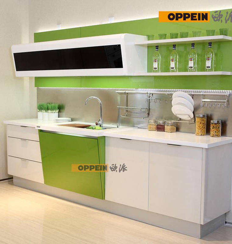 Peinture verte respectueuse de l 39 environnement et cabinet for Cuisine acrylique