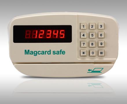 Hotel Safe Locks with Card (SJ850-2)