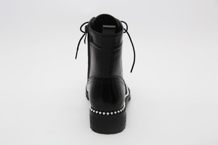 Classic Style Ankle Boots Women Shoes for Fashion Lady (AB664)