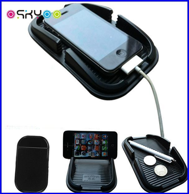 China Car Mobile Phone Non-Slip Pads (OMP008)