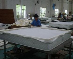 Zoned Pocket Spring Latex Memory Foam Mattress (Imperial Emperor)