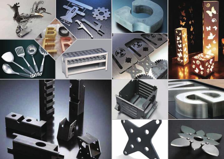 Choose Han's GS, Choose Progress-Top Laser Machine Producer