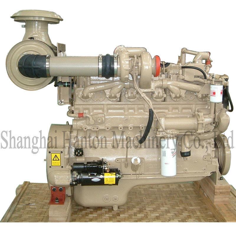 Engine De Moteur Diesel De Grue D 39 Excavatrice De Camion