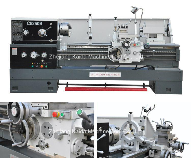 cost of a lathe machine