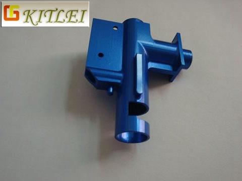 Custom Mould Blow Plastic Parts