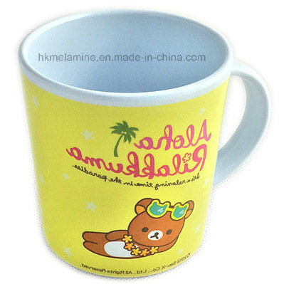 Kids Melamine Mug with Logo