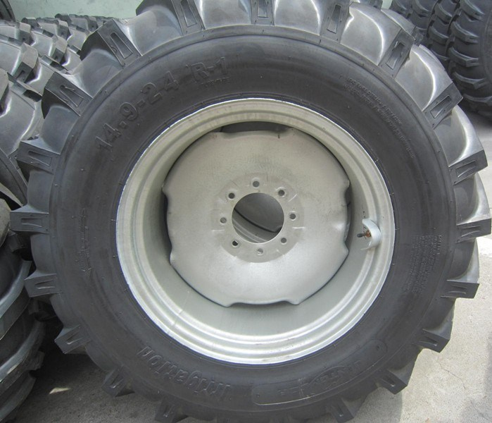 11 36 Tractor Tires : China hot sell agricultural tractor tire