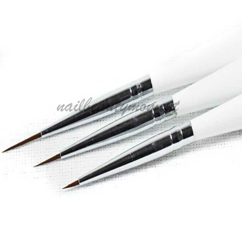 Nail Art Strip Liner Brush Beauty Manicure Tools (B021)
