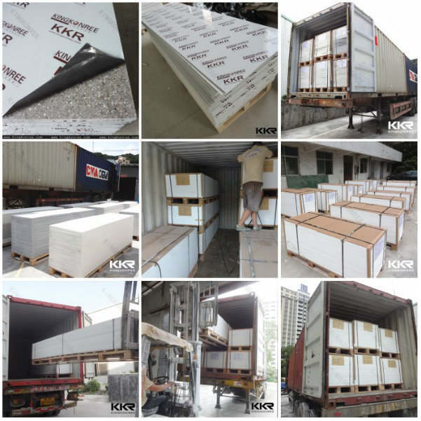 Solid Surface Wall Cladding : China mm wall cladding corian acrylic stone panel solid