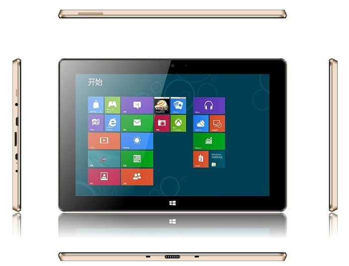 Low Price 10 Inch Windows8 Quad Core Tablet PC /2g/32GB W1008A