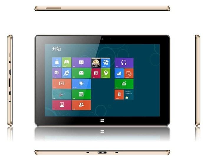 Low Price 10 Inch Windows8 Quad Core Tablet PC /2g/32GB W1008A