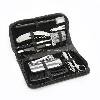 china executive travel grooming kit china grooming set travel kit. Black Bedroom Furniture Sets. Home Design Ideas