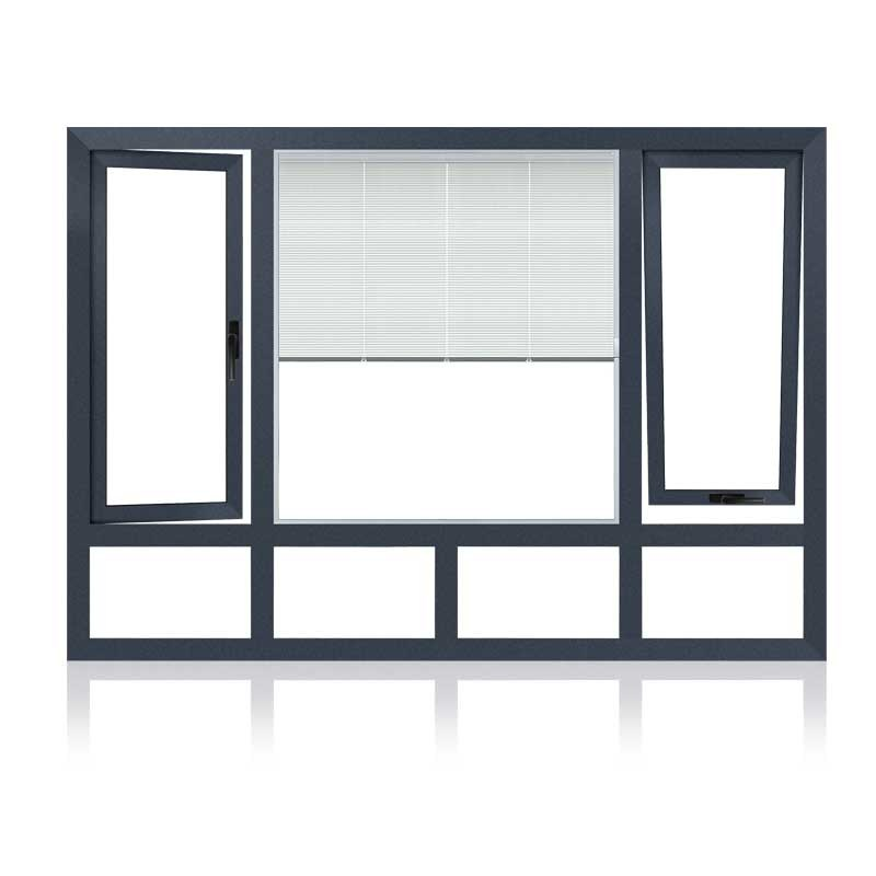 China competitive price aluminium casement window ft w108 for Casement windows price