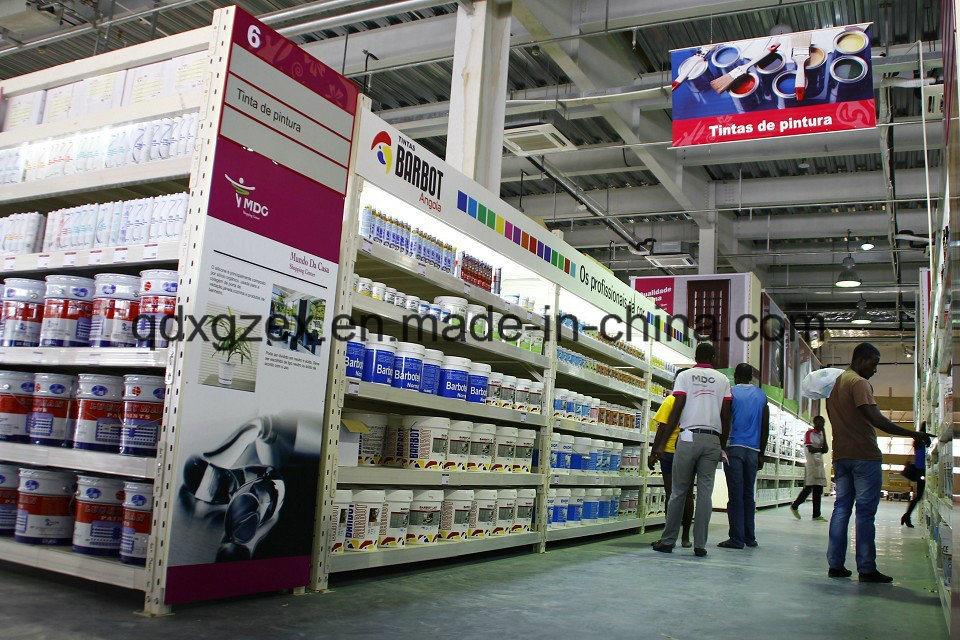 Pre-Engineering Steel Structure Supermarket (CL-1229011)