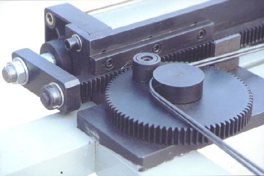China Zw Pneumatic Wire Bending Mattress Machine China