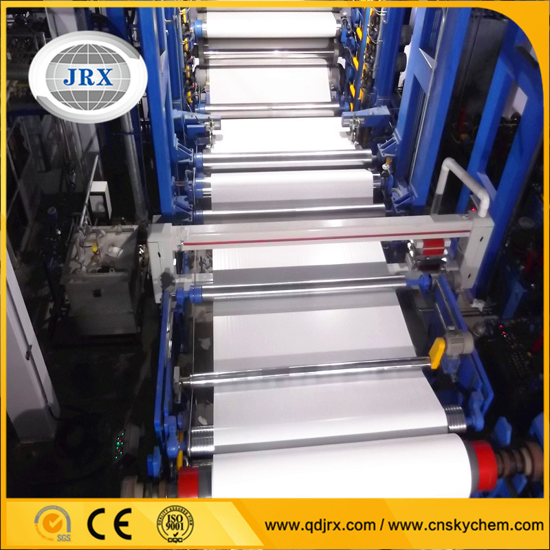 Termal coating papermaking