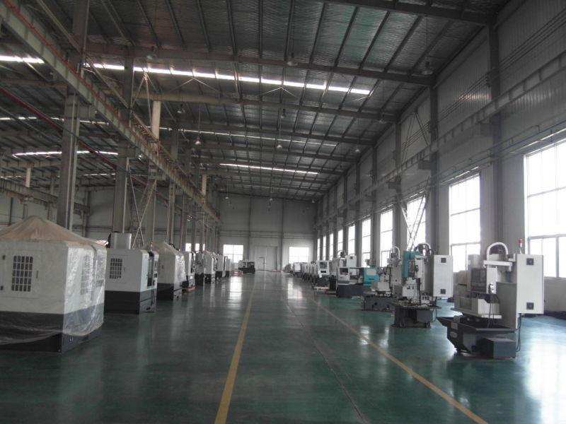 Model Xk7136c Good Price CE Standard CNC Machine Milling