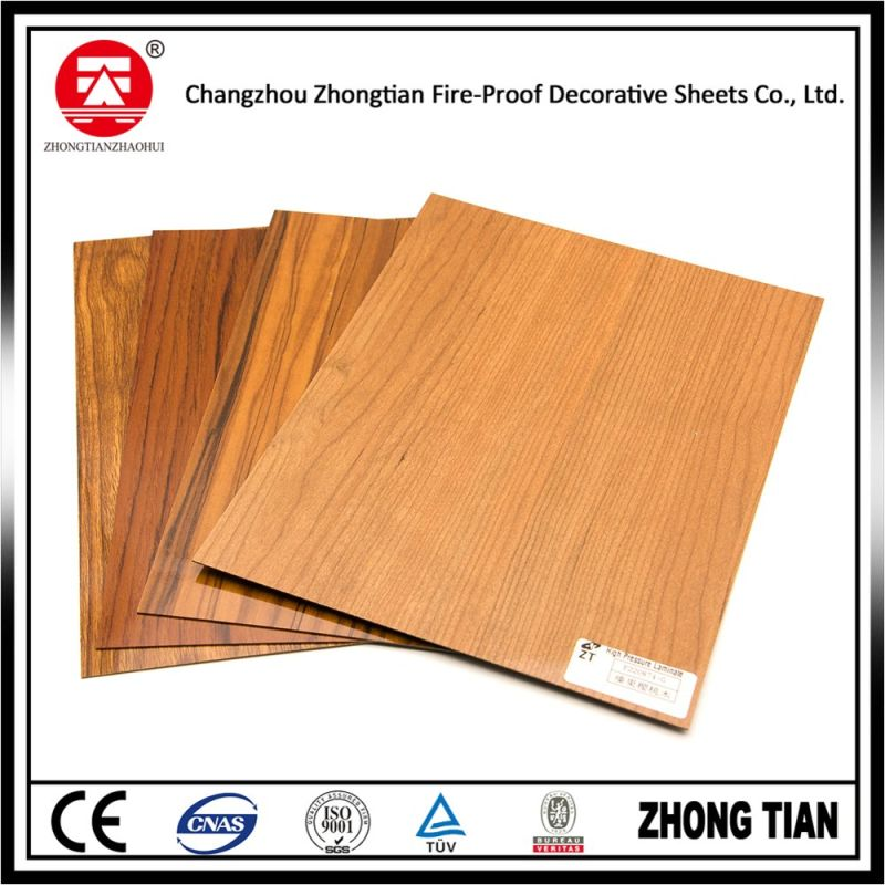 China Formica Laminate Sheets For Furniture Hpl