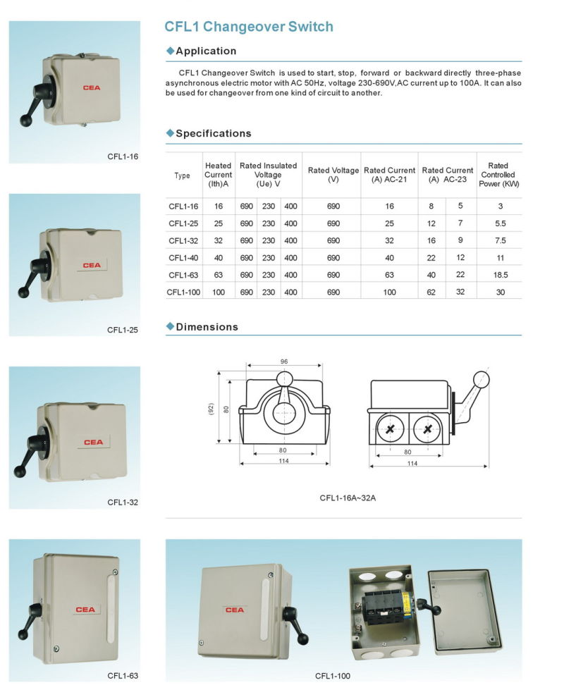 cam switch diagram cam image wiring diagram change over switch cam starter cfl1 63 change on cam switch diagram