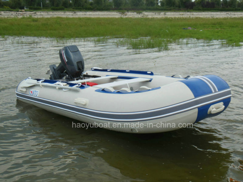 China boat inflatable fishing boat rescue boat for Small boat motors cheap