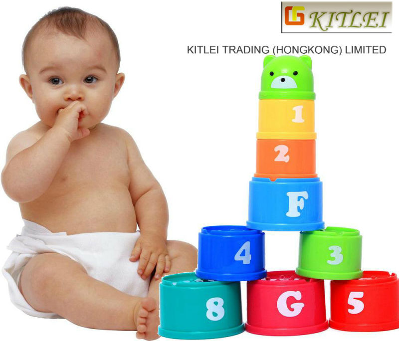 New Item DIY Intelligent Blocks Toy for Kids