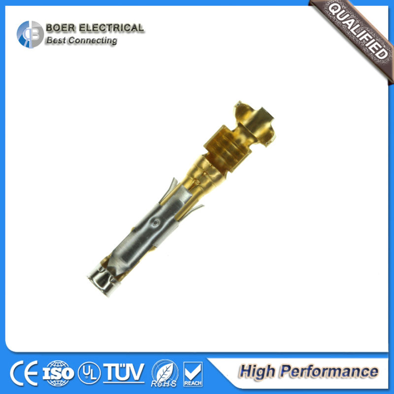 Auto Connector Wire Wiring Cable Pin Tyco AMP Te Terminal ld4p120x duct detector wiring diagram dolgular com system sensor 2151 wiring diagram at n-0.co