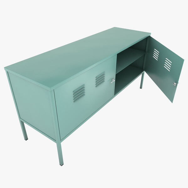 PS Cabinet/ Metal TV Stand/ Metal Storage Cabinet