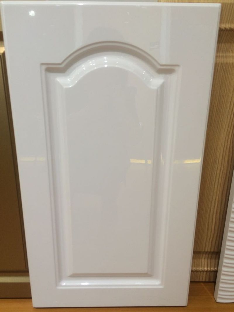 Pvc Cabinet Doors : China european pvc vacumn cabinet door new design