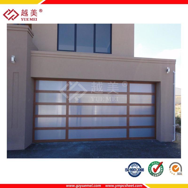 for Polycarbonate Doors UV Coating PC Hollow Sheet UV Blocking Polycarbonate Sheet 05  sc 1 st  Pezcame.Com & Polycarbonate Sheet Doors u0026 Polycarbonate Sheet Door/Polycarbonate ... pezcame.com