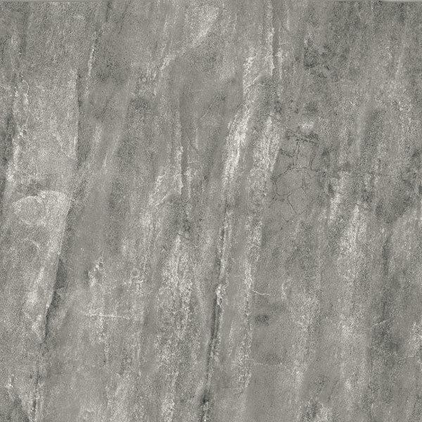 China Light Grey Stonelike Ceramic Floor Tiles For Europe 60X60cm ..