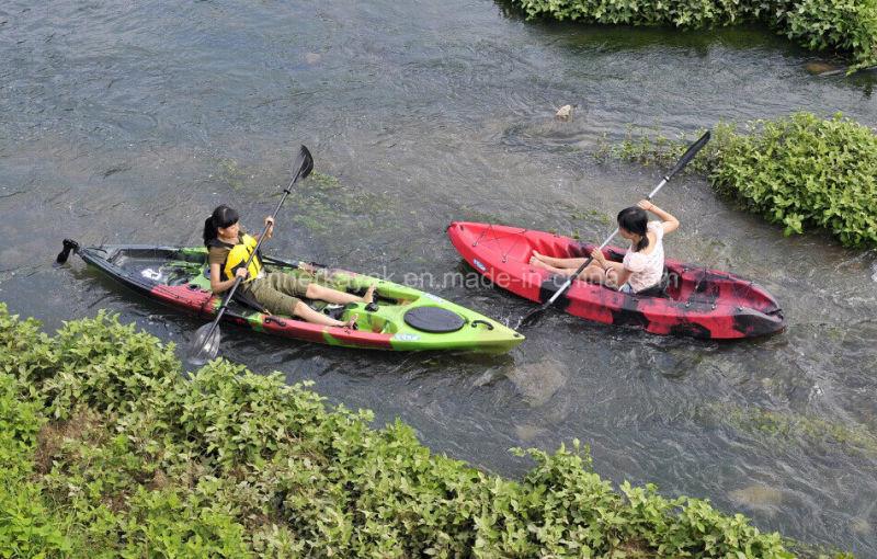 Cheap single sit on top china fishing kayak china for Cheap fishing kayaks