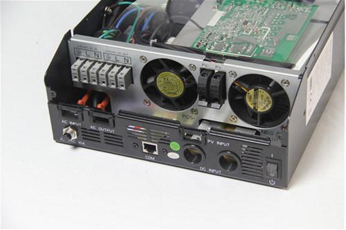 Parallel Solar Inverter 12/24/48V 220V Inbuilt Battery Charger 1000va - 5000va with Ethernet Connection