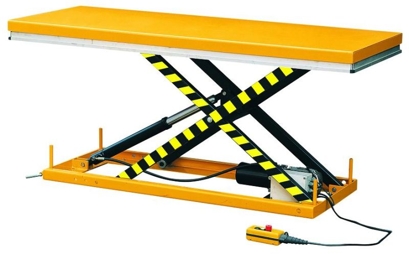 Lift Table Uceud Low Profile Scissor Lift Table Uc