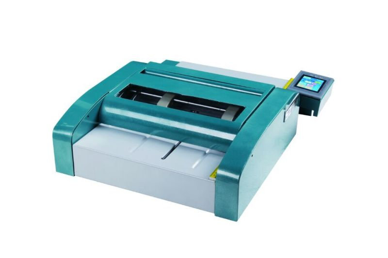 folder stapler machine