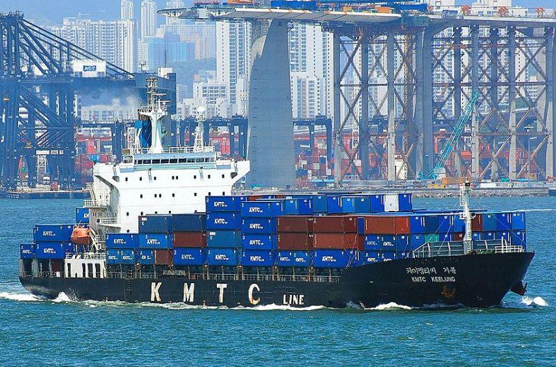 Shipping broker usa